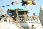 Project Liberty Ship: S.S. John W. Brown