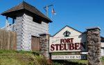 Historic Fort Steuben/Steubenville Visitor Center
