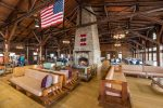 Starved Rock Lodge & Conference Center – Oglesby, Illinois