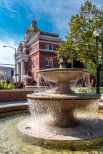 Martinsburg-Berkeley County